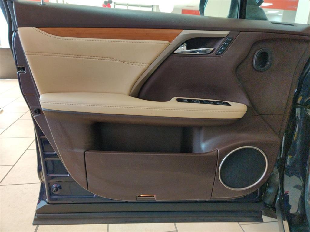 Used 2018 Lexus RX 350 | Sandy Springs, GA