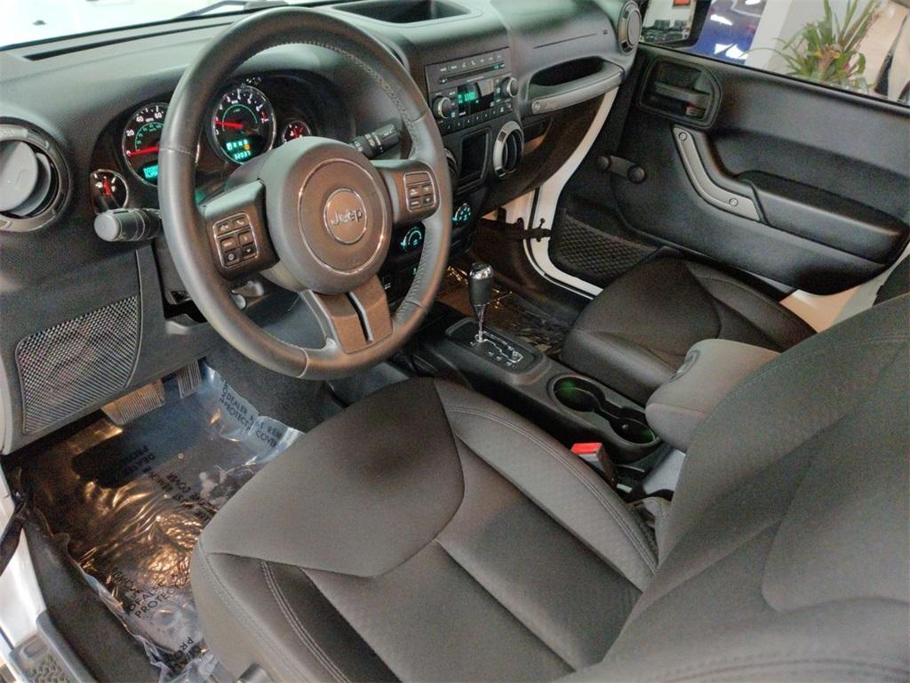 Used 2014 Jeep Wrangler  | Sandy Springs, GA