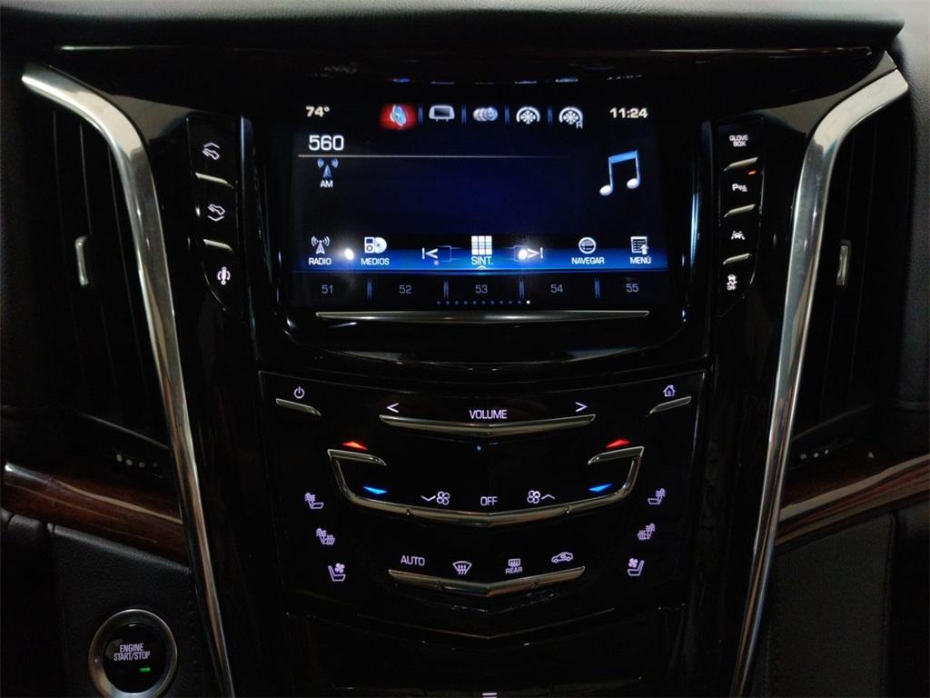 Used 2016 Cadillac Escalade Luxury | Sandy Springs, GA