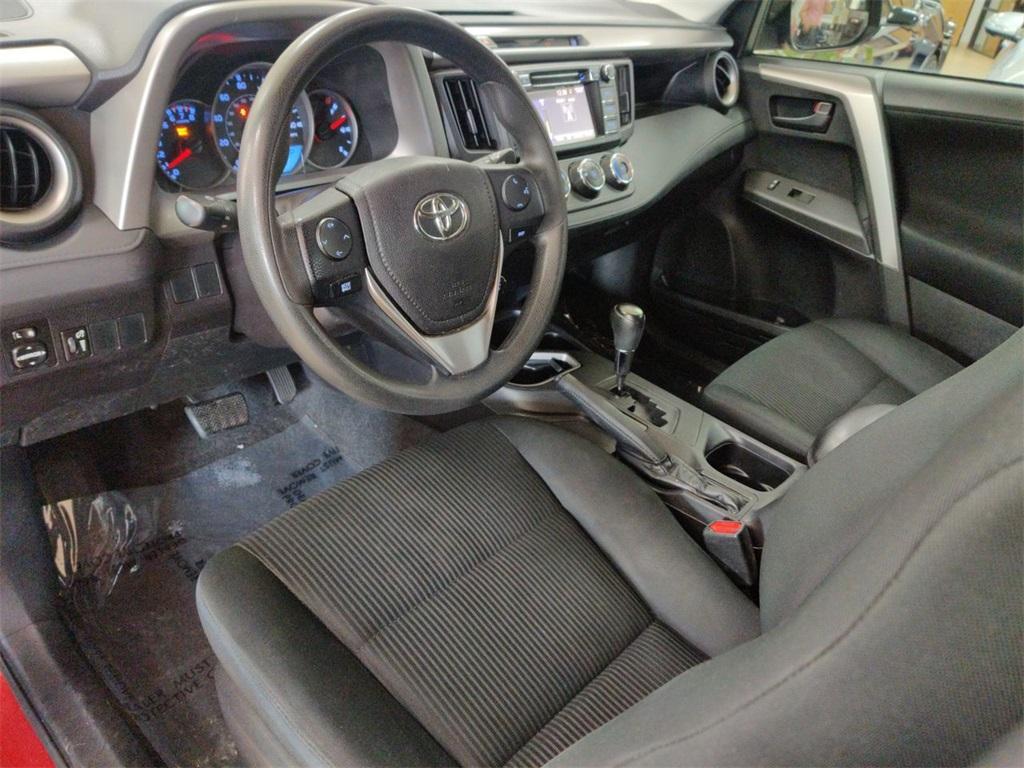 Used 2016 Toyota RAV4  | Sandy Springs, GA