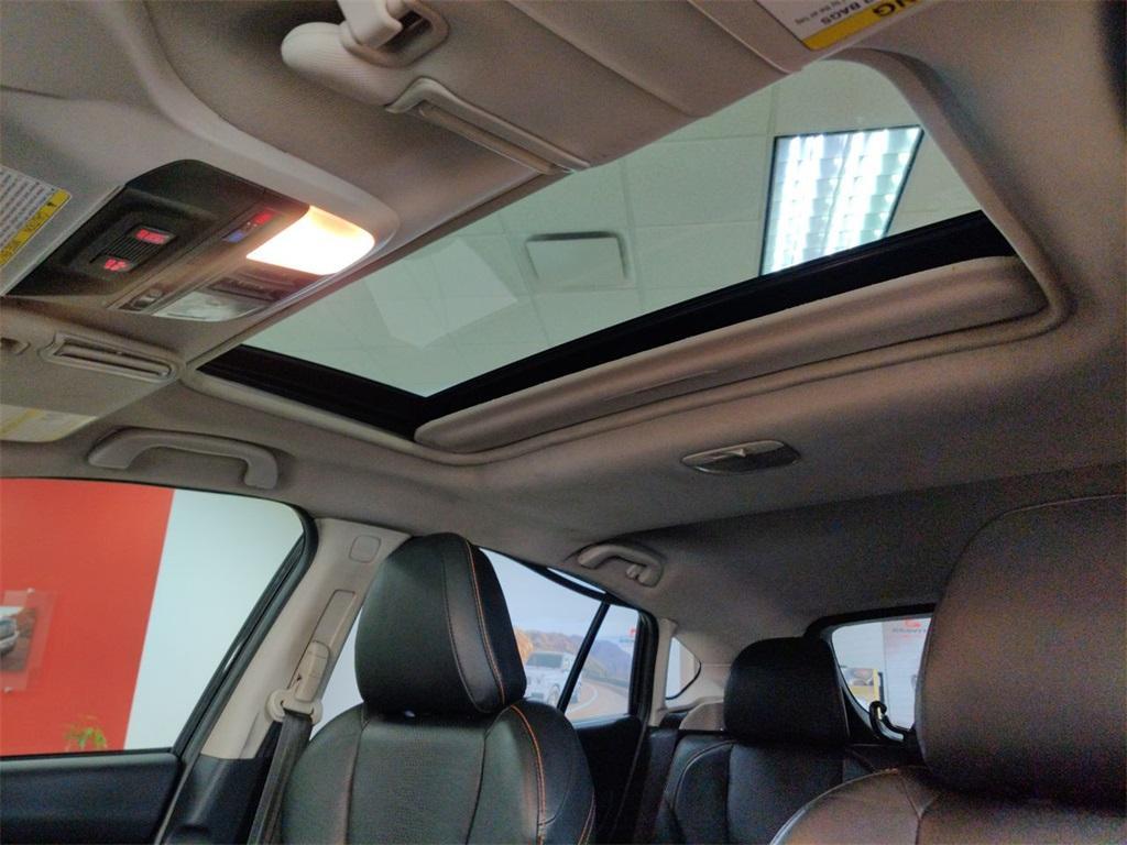 Used 2018 Subaru Crosstrek 2.0i Limited   Sandy Springs, GA