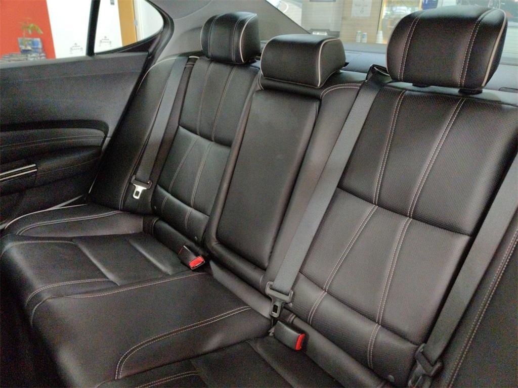 Used 2018 Acura TLX 3.5L V6 | Sandy Springs, GA