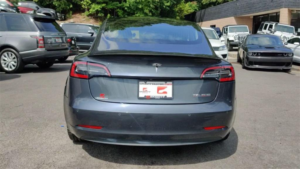 Used 2019 Tesla Model 3 Performance | Sandy Springs, GA