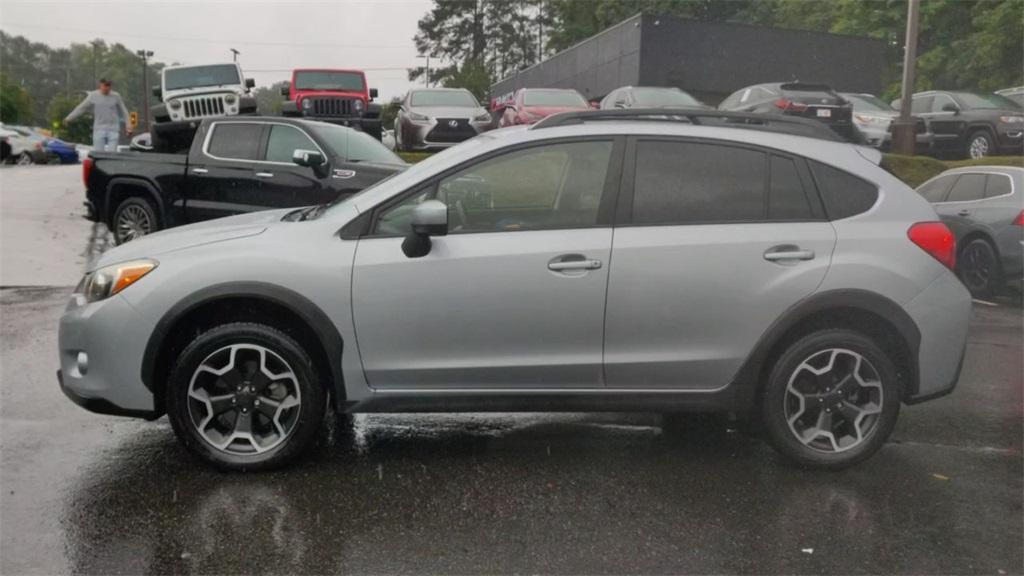 Used 2015 Subaru XV Crosstrek 2.0i Premium   Sandy Springs, GA