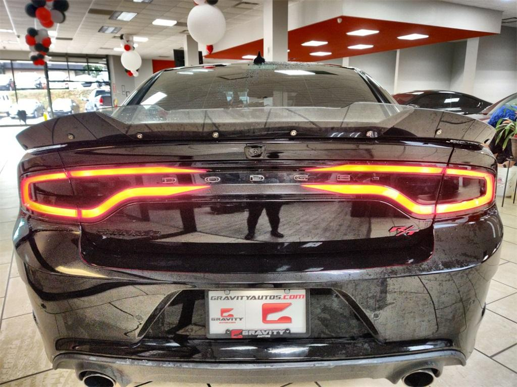 Used 2016 Dodge Charger R/T Scat Pack | Sandy Springs, GA