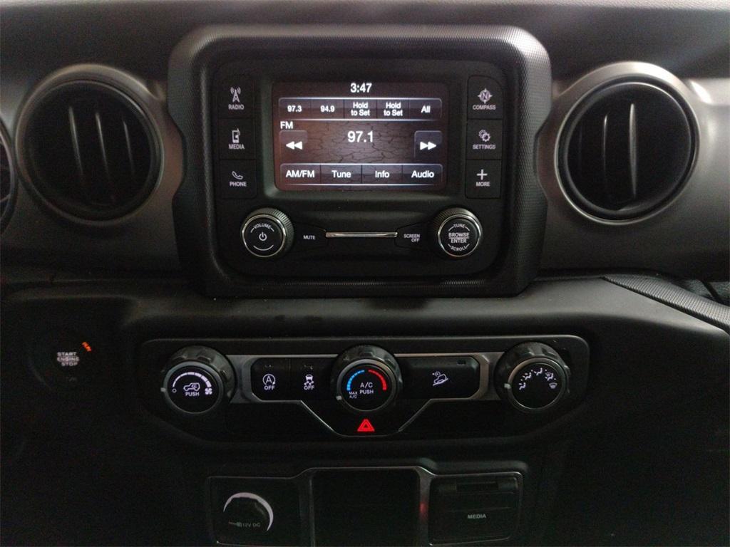 Used 2019 Jeep Wrangler Sport | Sandy Springs, GA