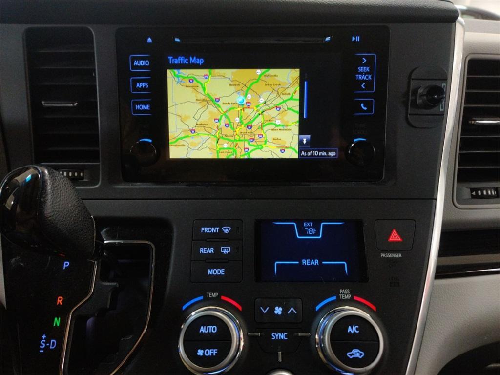 Used 2015 Toyota Sienna XLE   Sandy Springs, GA
