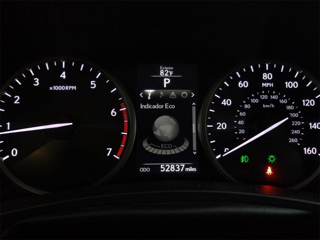Used 2017 Lexus NX  | Sandy Springs, GA