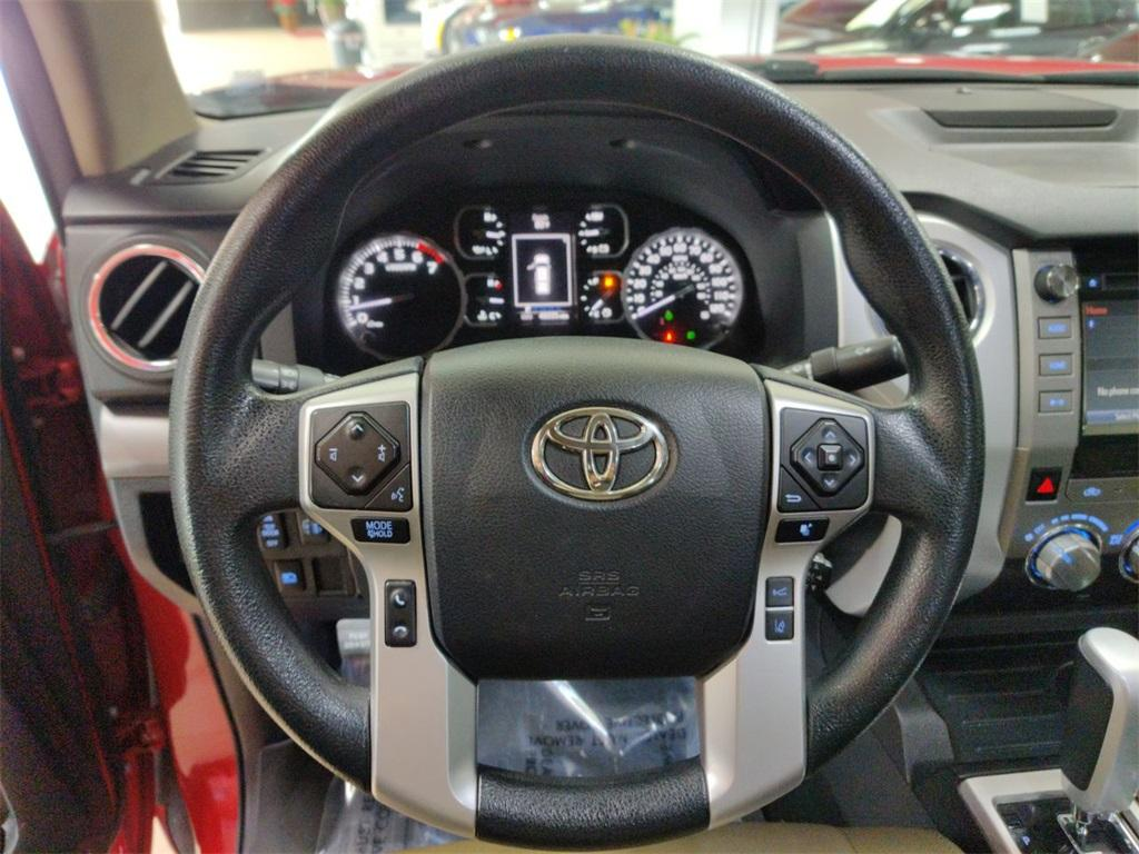 Used 2018 Toyota Tundra  | Sandy Springs, GA