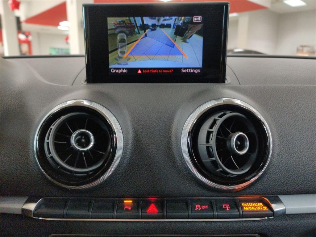 Used 2016 Audi A3  | Sandy Springs, GA