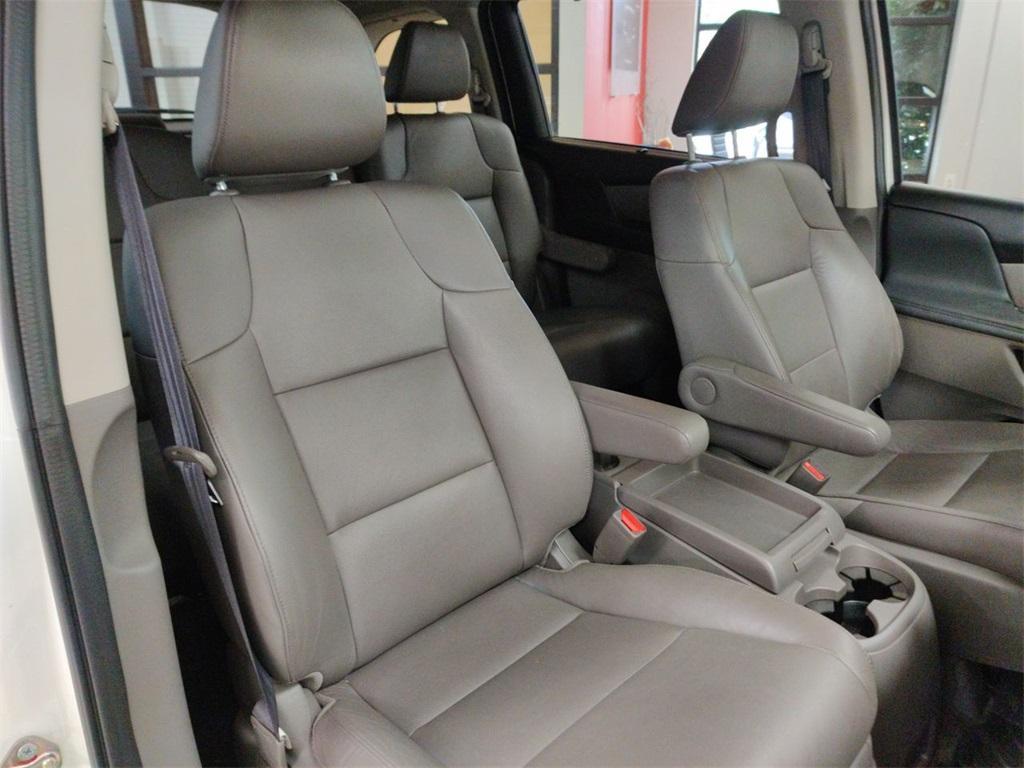 Used 2017 Honda Odyssey EX-L   Sandy Springs, GA