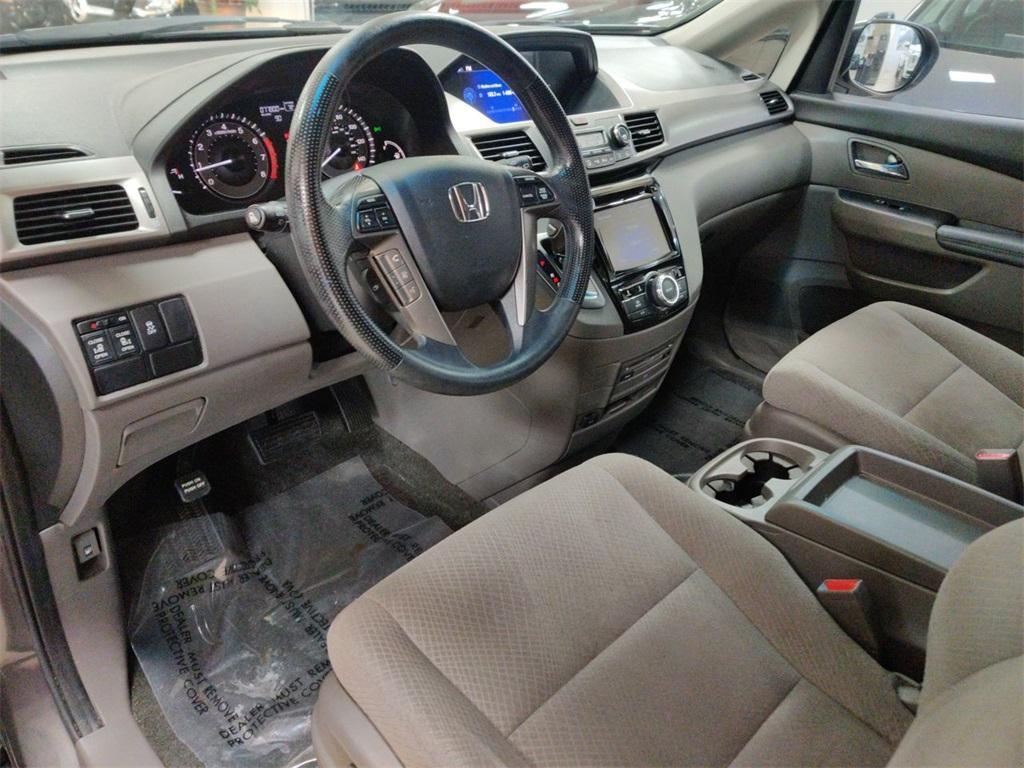 Used 2016 Honda Odyssey SE | Sandy Springs, GA