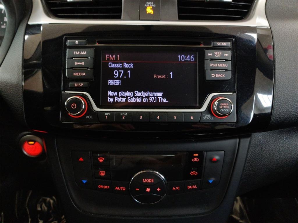 Used 2018 Nissan Sentra SV | Sandy Springs, GA