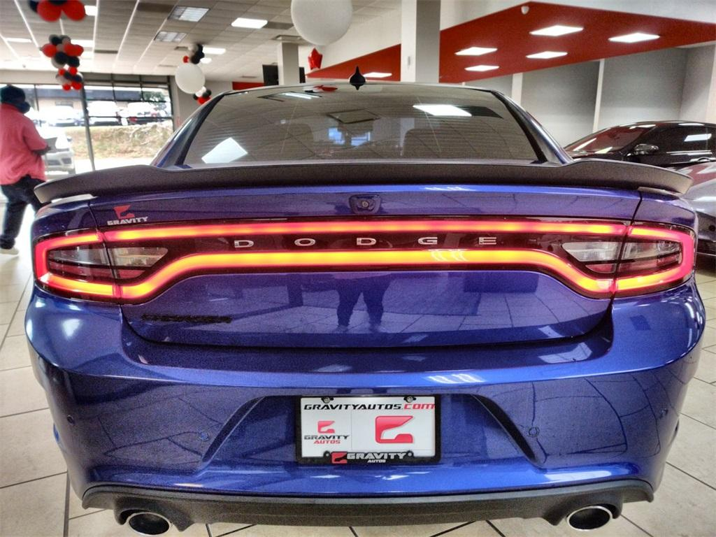 Used 2018 Dodge Charger R/T   Sandy Springs, GA