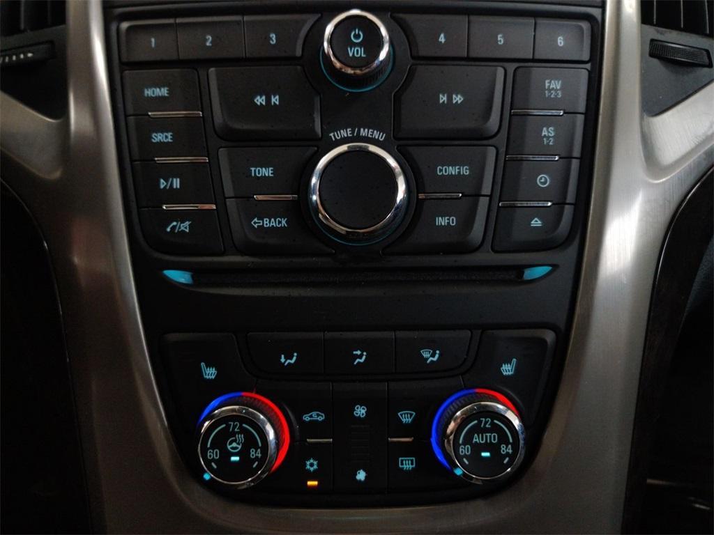 Used 2016 Buick Verano  | Sandy Springs, GA