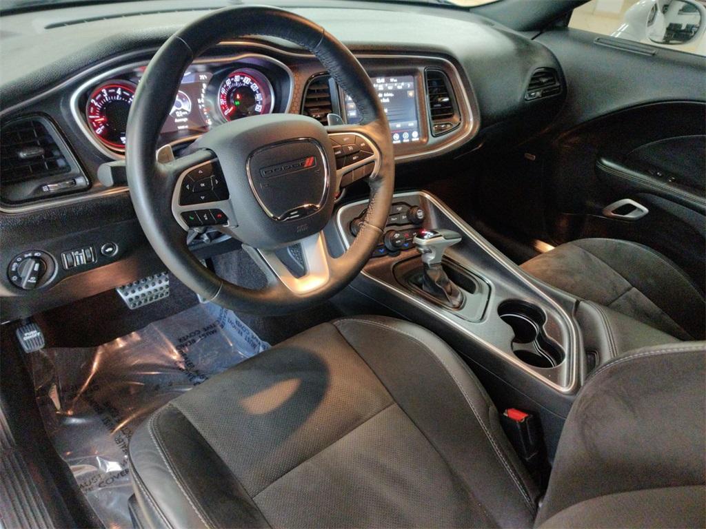 Used 2018 Dodge Challenger SXT   Sandy Springs, GA