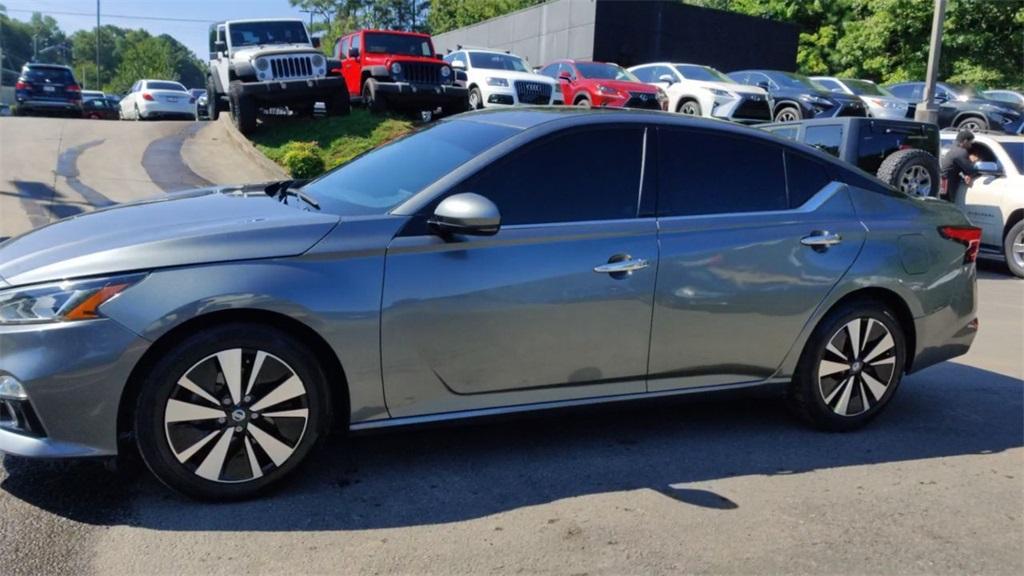 Used 2019 Nissan Altima 2.5 SV | Sandy Springs, GA