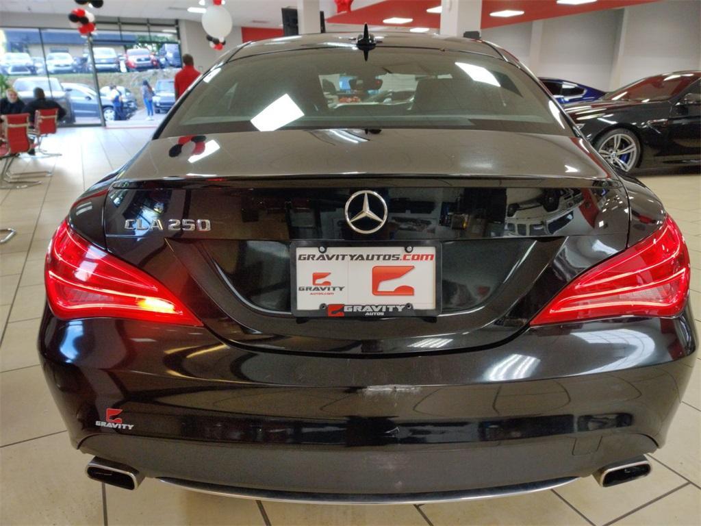 Used 2015 Mercedes-Benz CLA CLA 250   Sandy Springs, GA