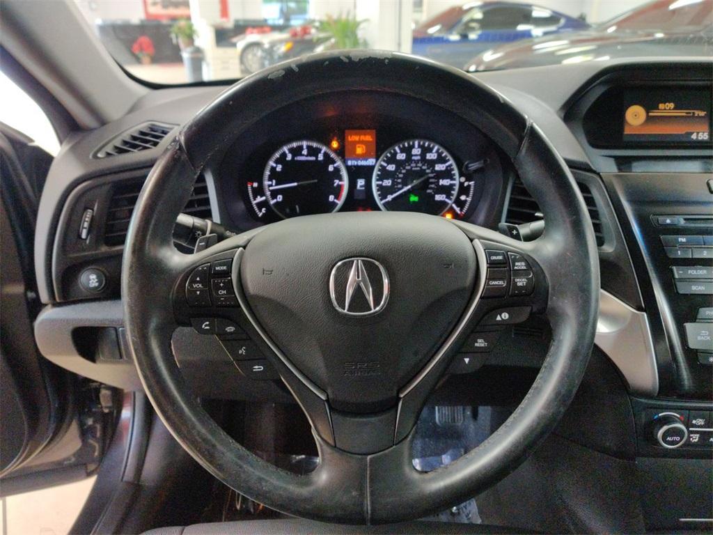 Used 2016 Acura ILX  | Sandy Springs, GA