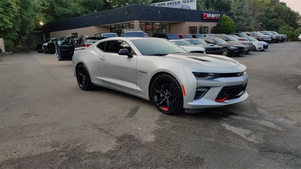 Used 2018 Chevrolet Camaro SS   Sandy Springs, GA