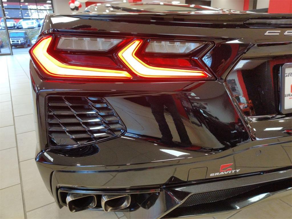Used 2020 Chevrolet Corvette Stingray | Sandy Springs, GA