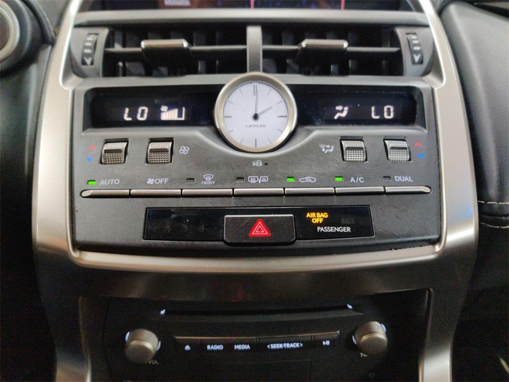 Used 2019 Lexus NX    Sandy Springs, GA