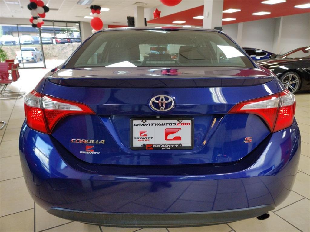 Used 2014 Toyota Corolla S Plus   Sandy Springs, GA