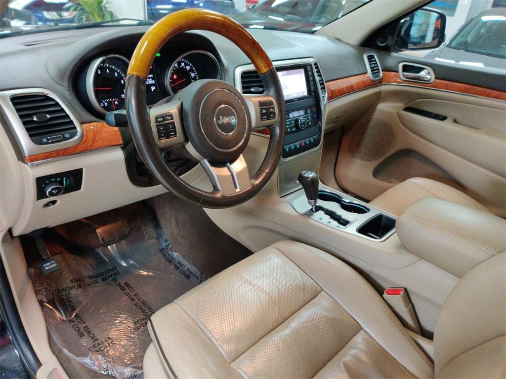 Used 2012 Jeep Grand Cherokee  | Sandy Springs, GA