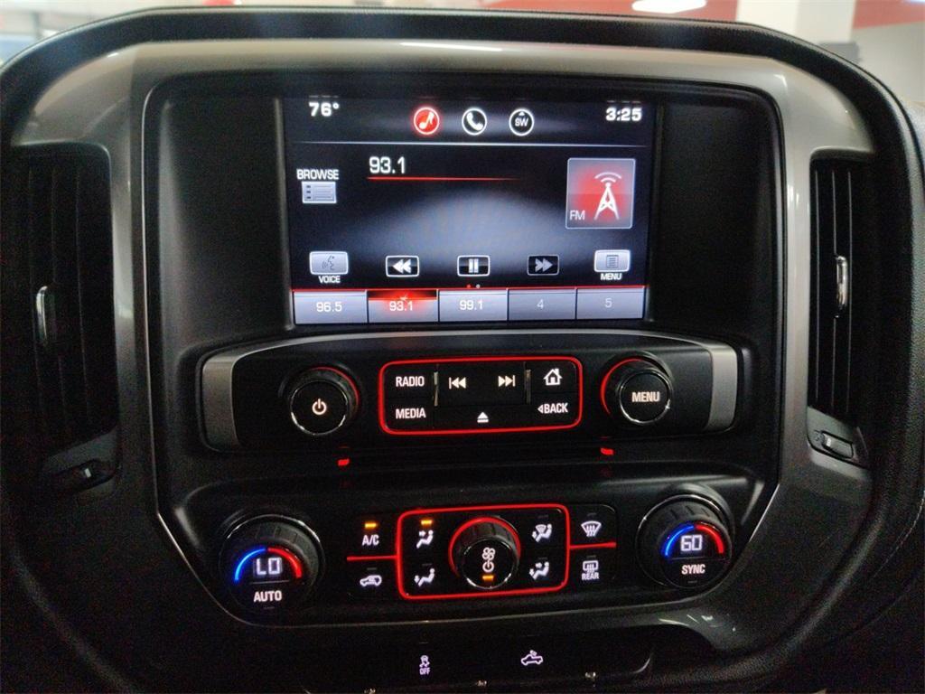 Used 2015 GMC Sierra 1500 SLE | Sandy Springs, GA