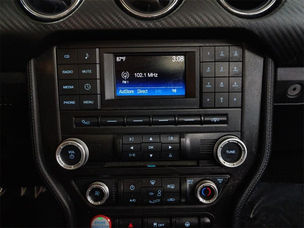 Used 2015 Ford Mustang V6 | Sandy Springs, GA