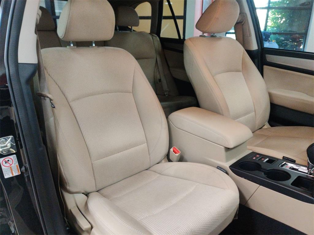 Used 2018 Subaru Outback 2.5i Premium   Sandy Springs, GA