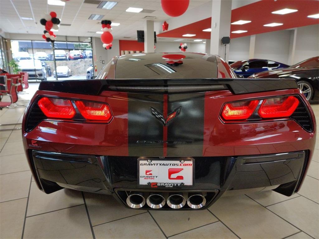 Used 2016 Chevrolet Corvette Stingray   Sandy Springs, GA