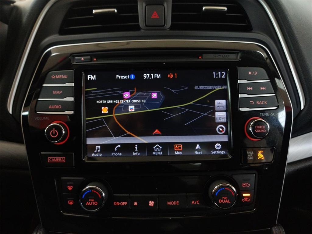 Used 2017 Nissan Maxima  | Sandy Springs, GA