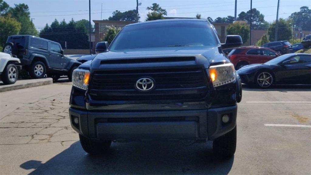 Used 2017 Toyota Tundra  | Sandy Springs, GA