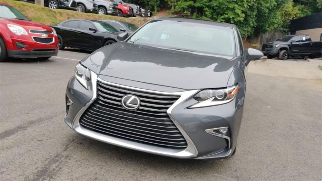 Used 2016 Lexus ES 350   Sandy Springs, GA