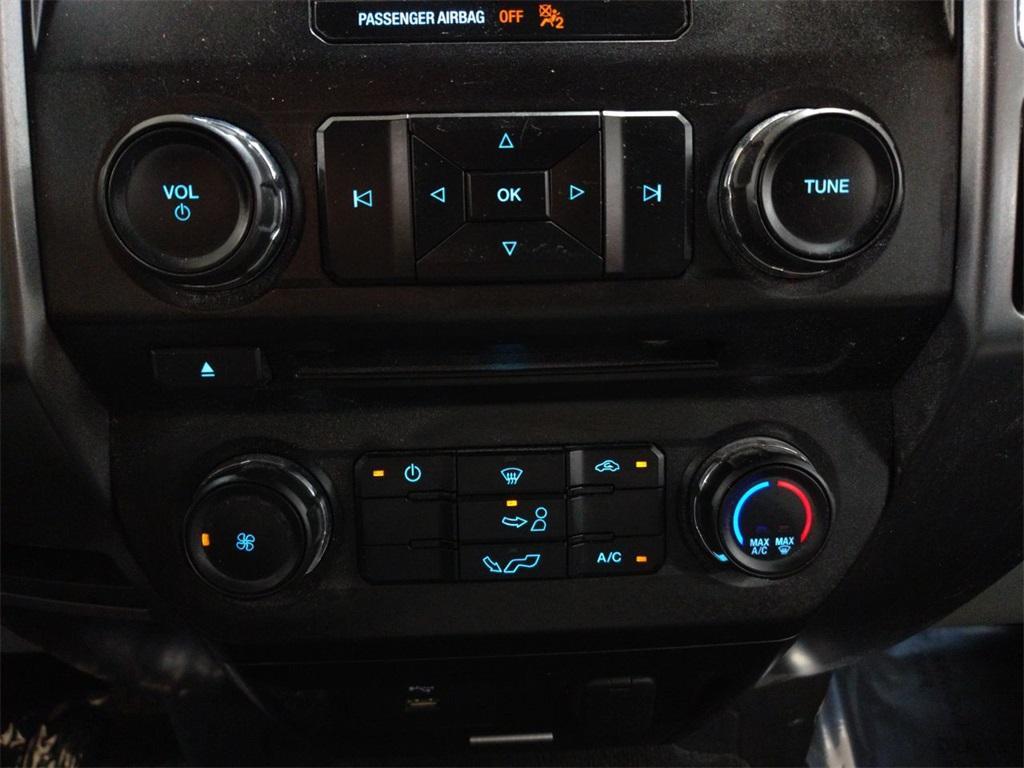 Used 2017 Ford F-150 XLT   Sandy Springs, GA