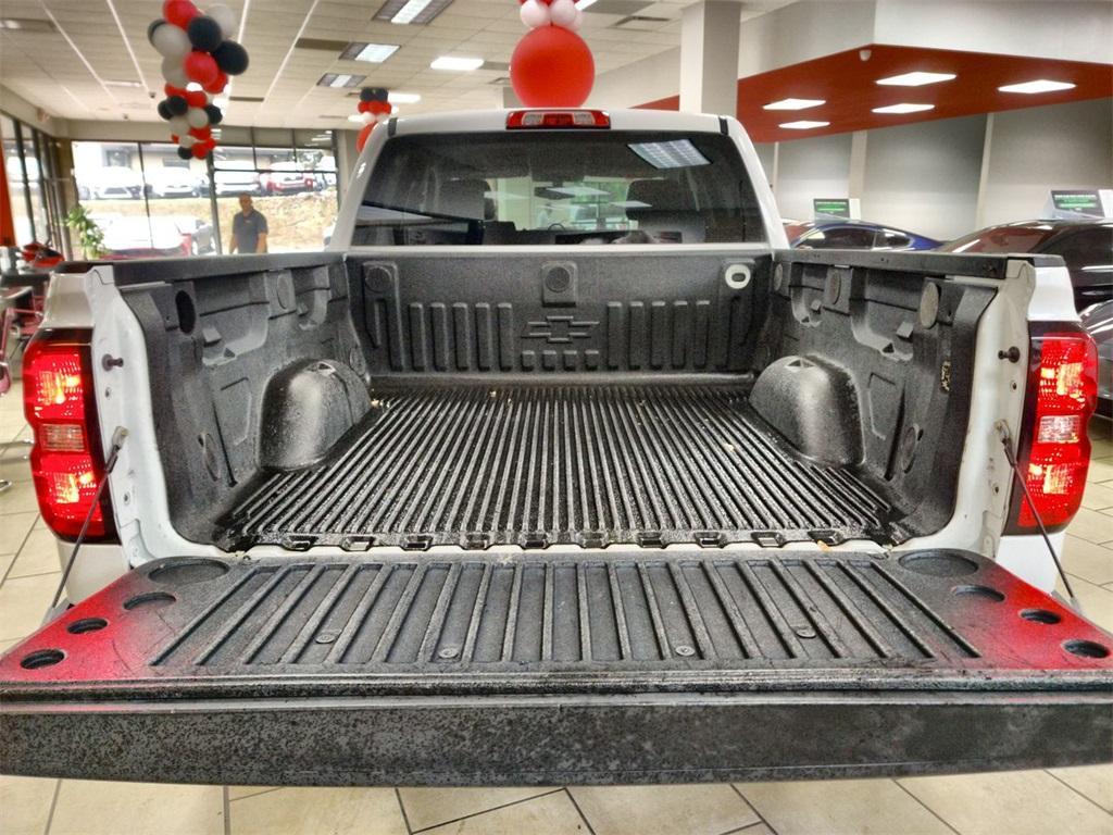 Used 2016 Chevrolet Silverado 1500 LT | Sandy Springs, GA