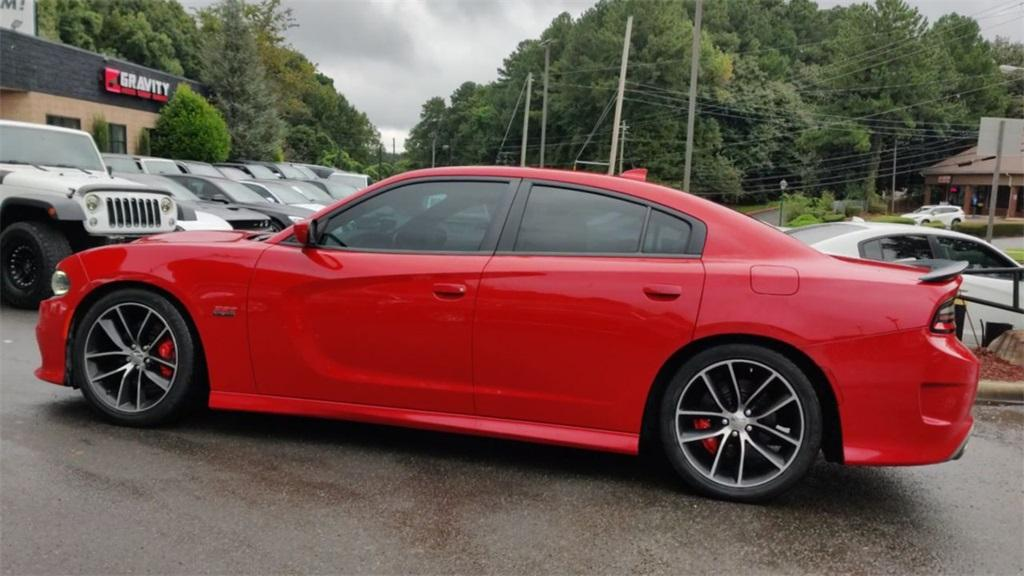 Used 2016 Dodge Charger R/T Scat Pack   Sandy Springs, GA