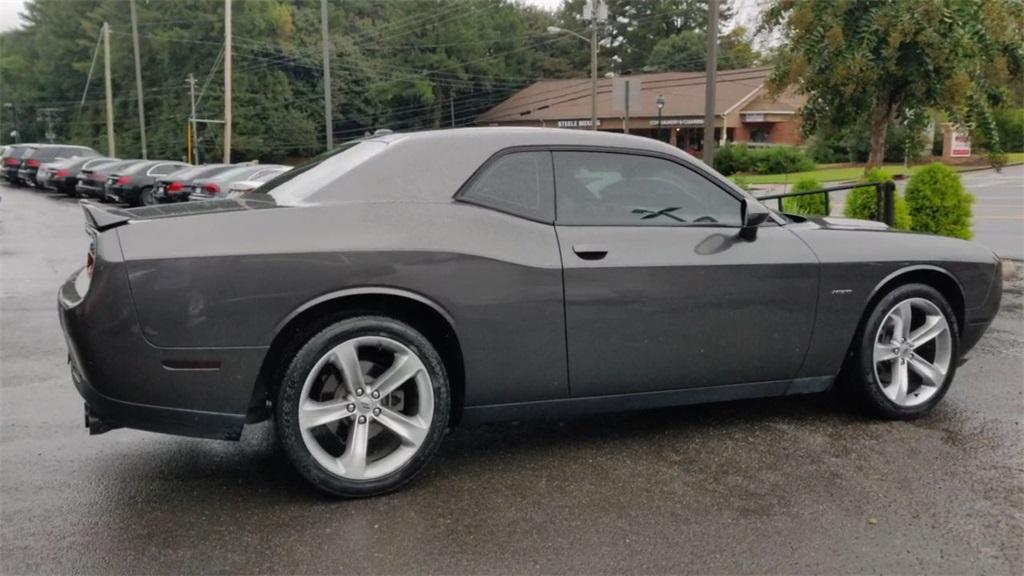 Used 2018 Dodge Challenger R/T | Sandy Springs, GA