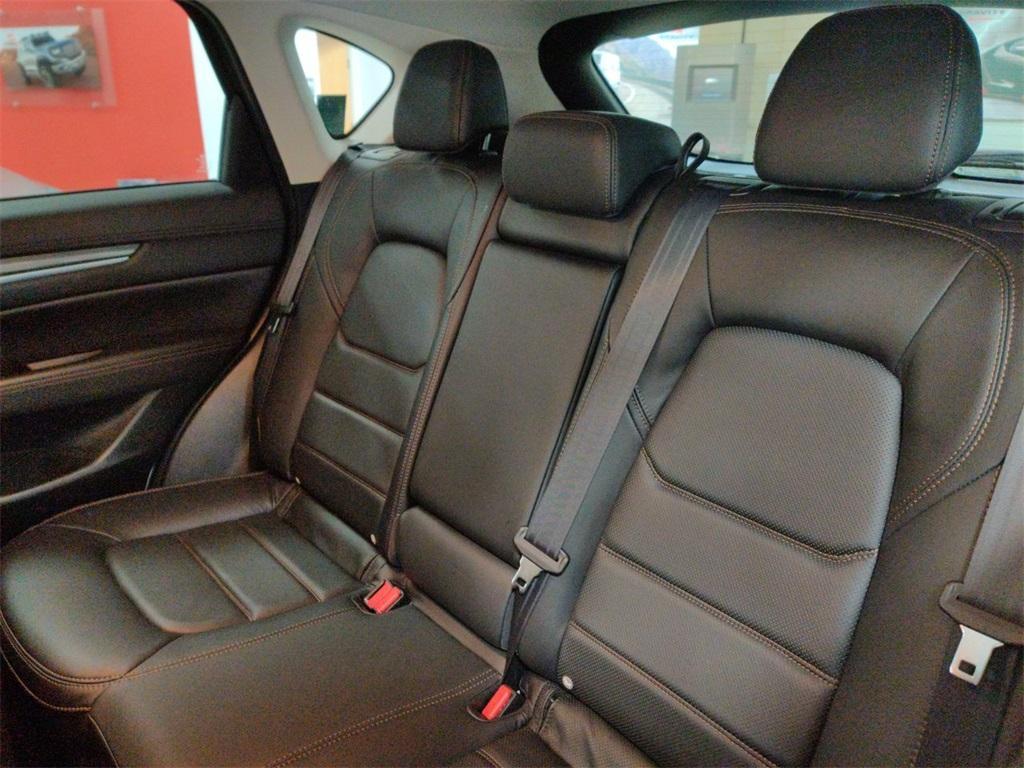 Used 2019 Mazda CX-5 Grand Touring | Sandy Springs, GA