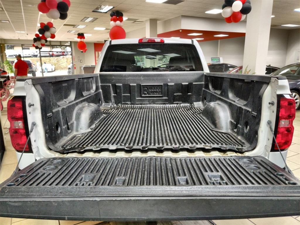 Used 2019 Chevrolet Silverado 1500  | Sandy Springs, GA