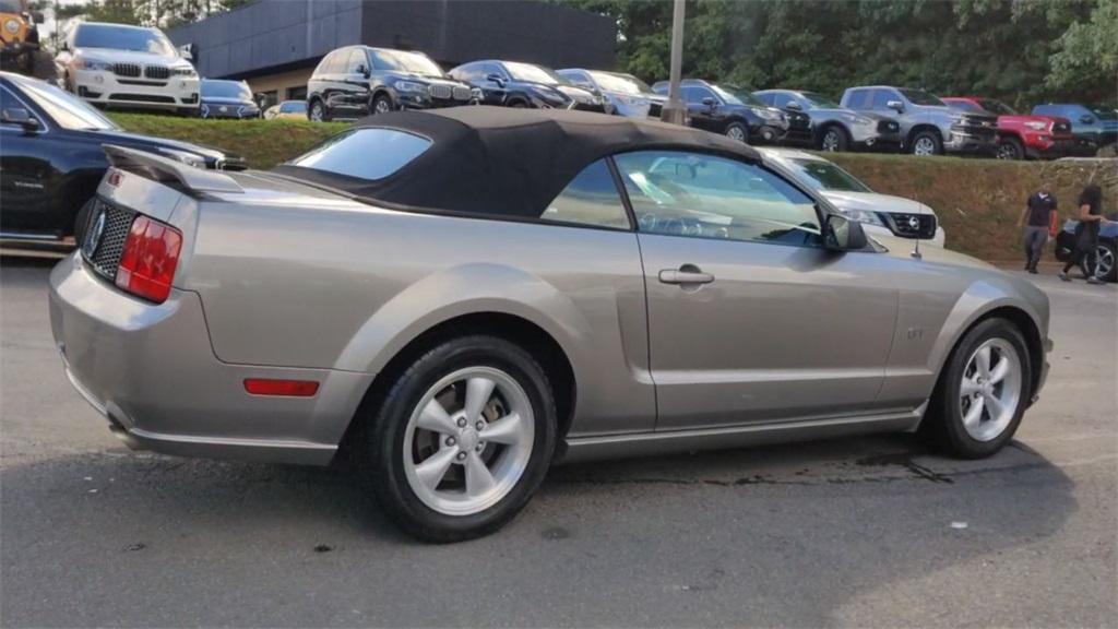 Used 2008 Ford Mustang GT Premium   Sandy Springs, GA