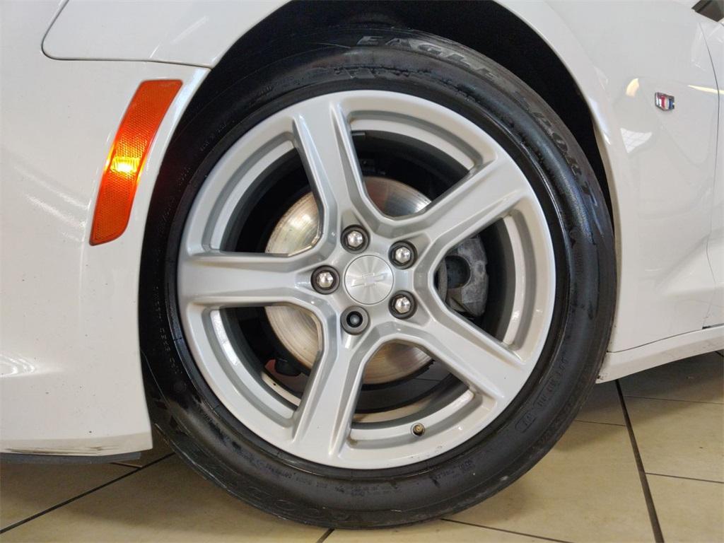 Used 2018 Chevrolet Camaro 1LT   Sandy Springs, GA