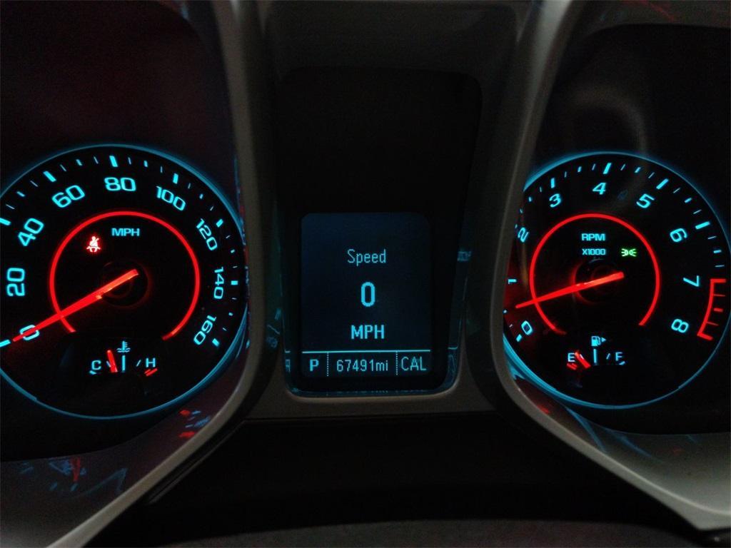 Used 2015 Chevrolet Camaro 2LS   Sandy Springs, GA