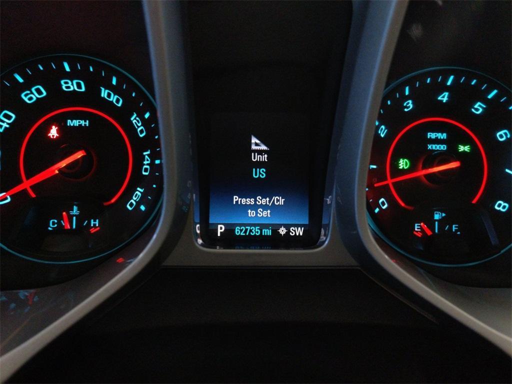 Used 2014 Chevrolet Camaro 2LT   Sandy Springs, GA