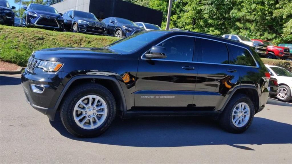 Used 2019 Jeep Grand Cherokee Laredo | Sandy Springs, GA