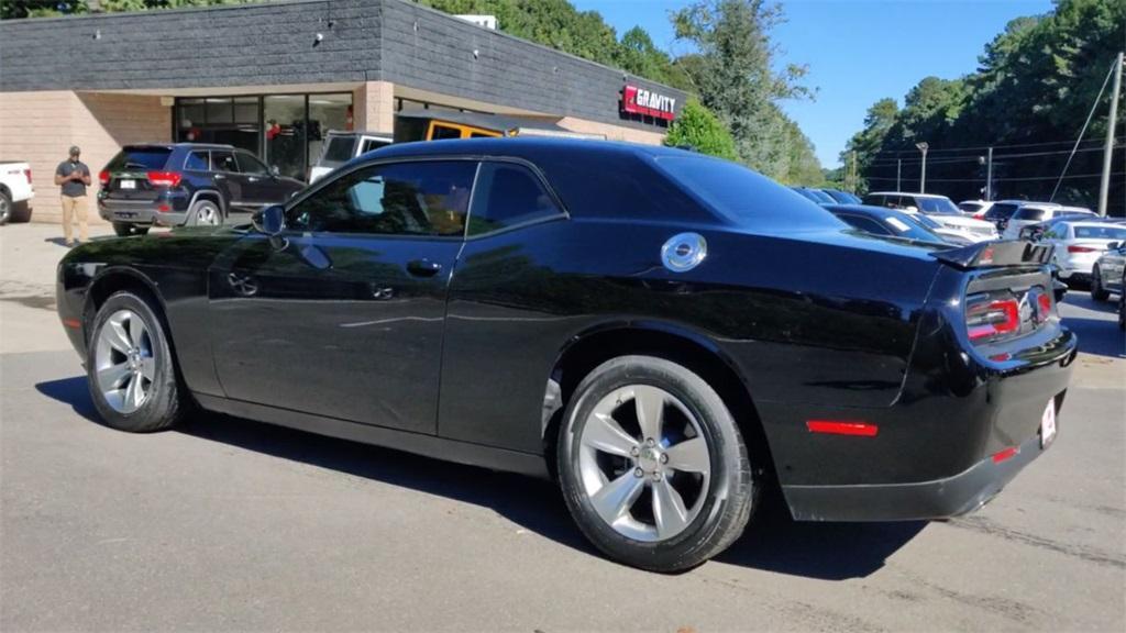 Used 2018 Dodge Challenger    Sandy Springs, GA