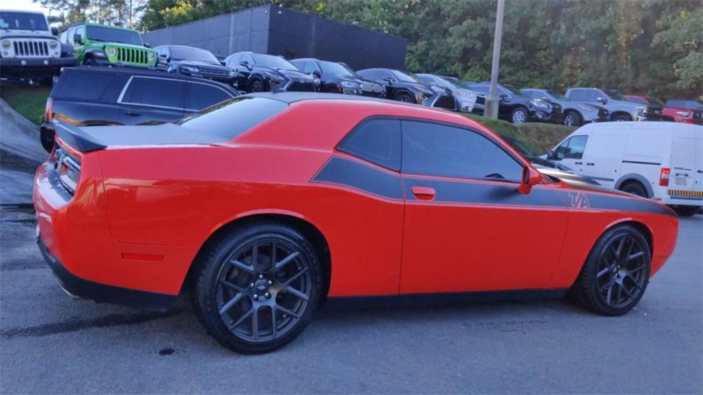 Used 2017 Dodge Challenger R/T   Sandy Springs, GA