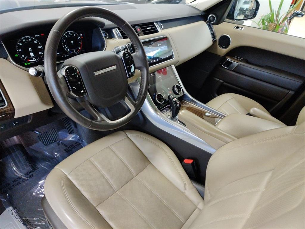 Used 2018 Land Rover Range Rover Sport HSE   Sandy Springs, GA