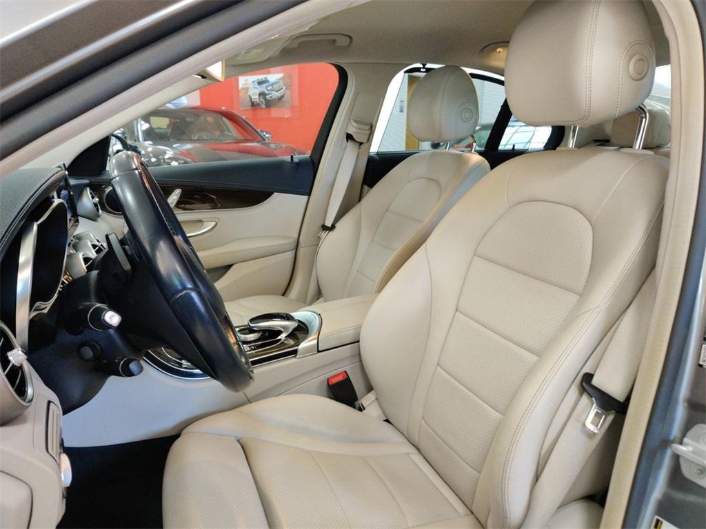 Used 2015 Mercedes-Benz C-Class C 300   Sandy Springs, GA